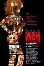 Affiche Middle Men