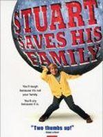 Affiche Stuart sauve sa famille