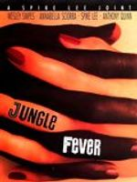 Affiche Jungle Fever