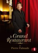 Affiche Le Grand Restaurant