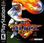 Jaquette NFL Blitz 2001