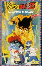 Affiche Dragon Ball Z : La Menace de Namek