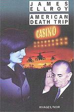 Couverture American Death Trip