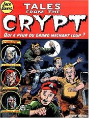 Couverture Tales From The Crypt