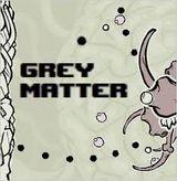 Jaquette Grey-Matter