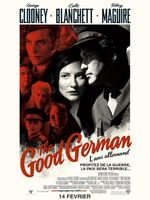 Affiche The Good German
