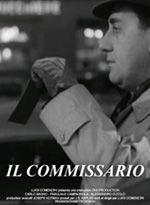 Affiche Il Commissario