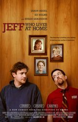 Affiche Jeff, Who Lives at Home