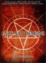 Affiche Face aux démons
