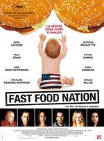 Affiche Fast Food Nation