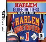 Jaquette Harlem Globetrotters : World Tour