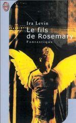 Couverture Le Fils de Rosemary