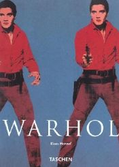 Couverture Andy Warhol