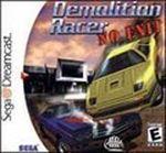 Jaquette Demolition Racer : No Exit