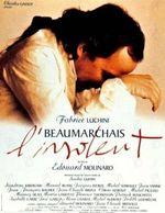 Affiche Beaumarchais, l'insolent