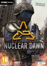 Jaquette Nuclear Dawn