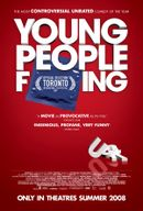 Affiche Young People Fucking