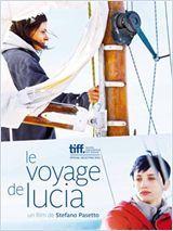 Affiche Le Voyage de Lucia
