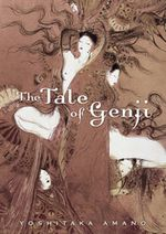 Couverture The Tale of Genji