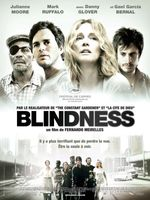 Affiche Blindness