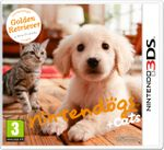 Jaquette Nintendogs + Cats
