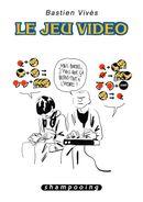 Couverture Le Jeu vidéo