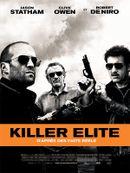 Affiche Killer Elite