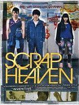 Affiche Scrap Heaven
