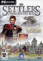 Jaquette The Settlers : L'Héritage des rois