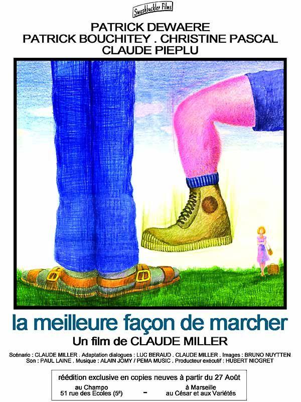Votre dernier film visionné - Page 2 La_Meilleure_Facon_de_marcher