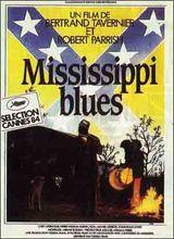 Affiche Mississippi Blues