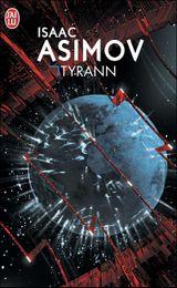 Couverture Tyrann