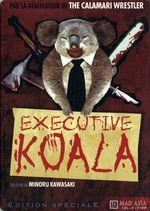 Affiche Executive Koala