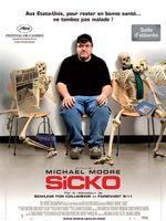 Affiche Sicko
