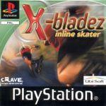 Jaquette X-Bladez : Inline Skater