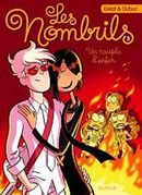 Couverture Un couple d'enfer - Les Nombrils, tome 5