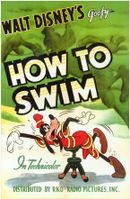 Affiche Comment être un bon nageur