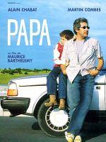 Affiche Papa