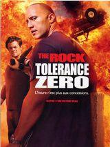 Affiche Tolérance zéro