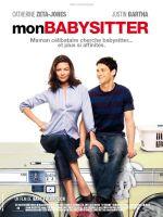 Affiche Mon babysitter