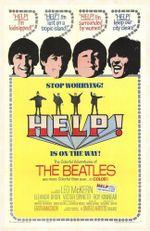 Affiche Help!