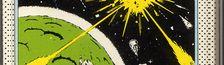 Jaquette Crazy Comets