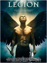 Affiche Légion, l'armée des anges