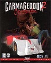 Jaquette Carmageddon 2 : Carpocalypse Now