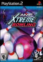 Jaquette AMF Xtreme Bowling
