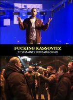 Affiche Fucking Kassovitz