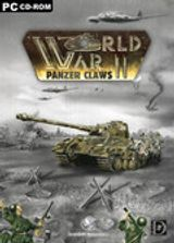 Jaquette World War II : Panzer Claws II