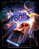 Affiche Star Tours : L'Aventure continue