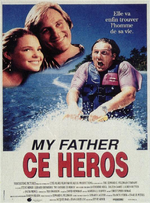 Affiche My Father, ce héros