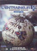Jaquette L'Entraîneur 4 : Saison 2002/2003